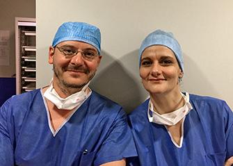 Aides Opératoires Dr Cheyrou