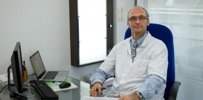 Dr Amalio Castanedo