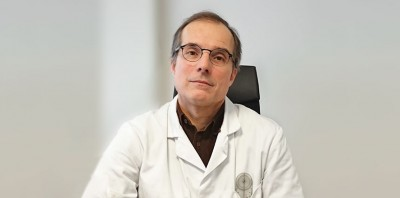 Dr Jean-Michel Bellon