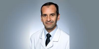 Dr Raphaël Barthélemy
