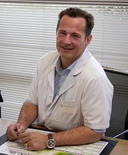 Dr Eric Cheyrou