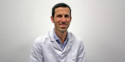Dr Bertrand Tamalet