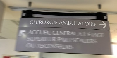 PTH ambulatoire
